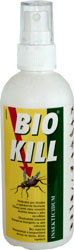 Antiparazitika Bio Kill Spray 100ml