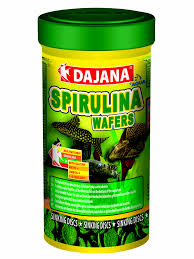 Dajana Spirulina Wafer 100ml