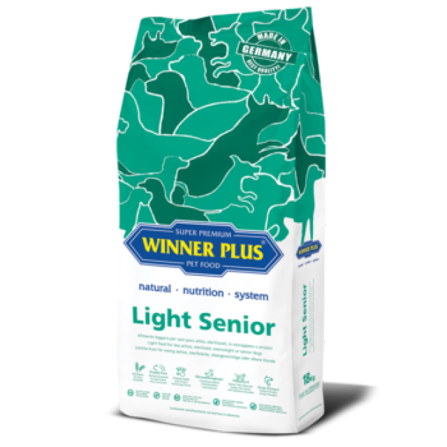 Winner Plus Senior Light 3kg