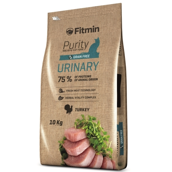 Fitmin Cat Purity Urinary 10kg