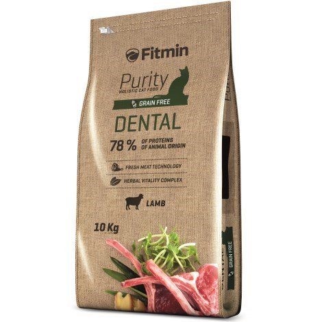 Fitmin Cat Purity Dental 1.5kg