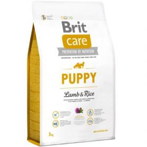 Brit Care Puppy Lamb&Rice 3kg