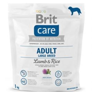 Brit Care Adult Large Breed Lamb&Rice 3kg