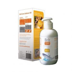 Brit Care Salmon Oil 1000ml