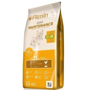 Fitmin Dog Mini Maintenance 1.5kg