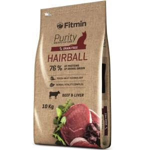 Fitmin Cat Purity Hairball 1.5kg