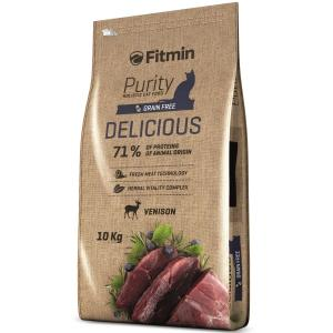 Fitmin Cat Purity Delicious 400g