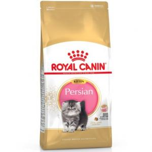 Granule kočka Royal Canin Cat Kitten Persian 2kg