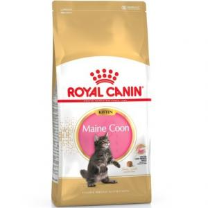 Granule kočka Royal Canin Cat FBN Maine Coon Kitten 2kg