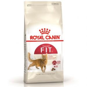 Granule kočka Royal Canin Cat Fit32 400g