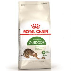 Granule kočka Royal Canin Cat Outdoor30 400g