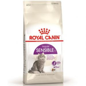 Granule kočka Royal Canin Cat Sensible33 2kg